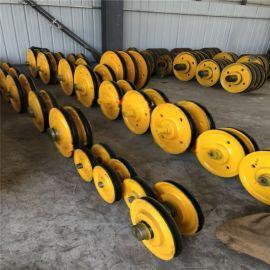 定做現貨32T滑輪組 廠家直銷起重機滑輪組加厚鋼材