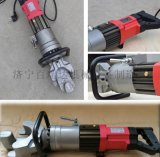 HRB-16/22/25型手提式电动钢筋弯曲机弯箍机