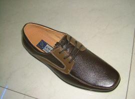 休闲男装皮鞋-9962#