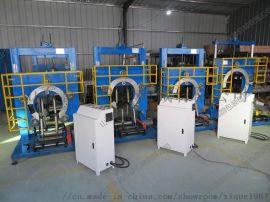 山东喜鹊 胶管自动缠绕机 生产厂家 货真价实