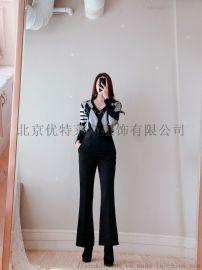 **禾五河县服装尾货村  服装民族尾货批发市场