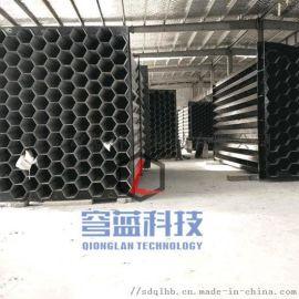 湿式电除尘器配件导电玻璃钢阳极管的详细说明