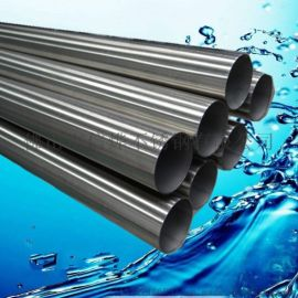 品质优越工程用信烨牌薄壁不锈钢水管 卡压式管件厂家