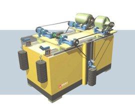汽车传动带疲劳试验台(功率反馈型)(QC-VRL-500)