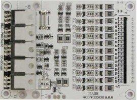 16串动力锂电池保护板(BKD-P16CSA32)
