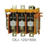 低壓交流真空接觸器(CKJ5-125(80)/1.14-36V)