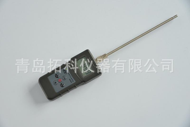 石英砂水分仪  塑料粒子测湿仪MS350