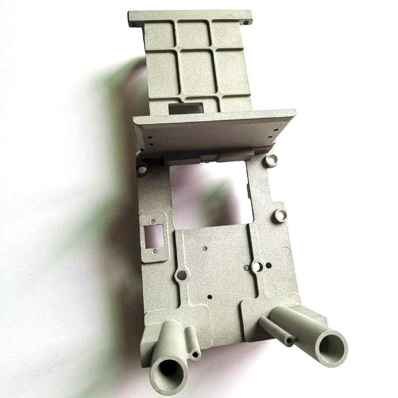 深圳灯具压铸模具厂 铝锌合金灯具外壳 压铸模压铸件加工
