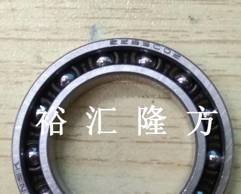 高清實拍 NSK 22BSC02 深溝球軸承 22BSC02T12C2 SA PS2L6 現貨