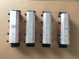SKBT-2.1-4系列1出4齿轮分流器(同步分流马达)