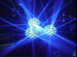 LED水晶魔球(Dier-L17)