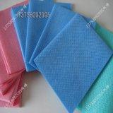 供应多种出口日本和美国的特级人造丝抹布_清洁无纺布直接厂家