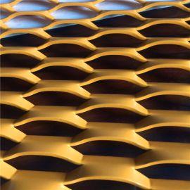 冲孔钢板网 重型钢板网 钢板网规格