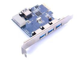 PCI-e扩展卡