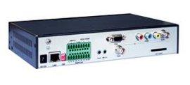 支持RTMP协议的百万高清VGA编码器