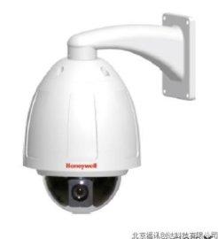 霍尼韦尔HSD-371WE-IR-700 线超高分辨率37x 模拟快球摄像机