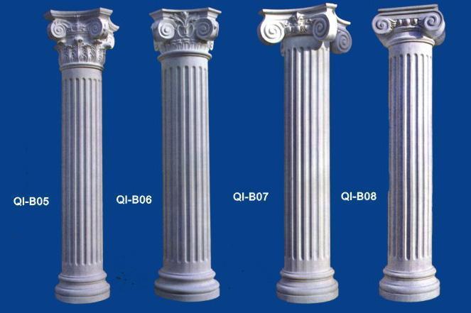 GRC罗马柱