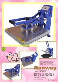 阿普莱斯HP3804B(40*50) 手动烫画机 美式烫画机