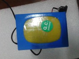 12V8h 磷酸铁  太阳能 储能电池组