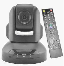 河南视频会议--USB高清1080P视频会议摄像机--三倍变焦--