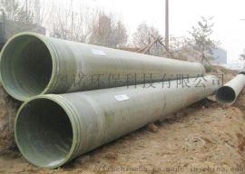 玻璃钢通风管道 喷淋管道 供排水管道 电缆穿线管