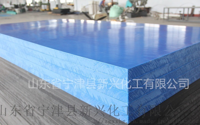 超高分子聚乙烯耐磨板生产工厂