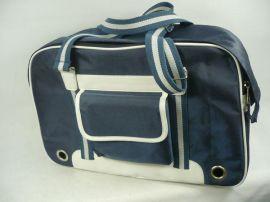 1154 蓝色宠物包