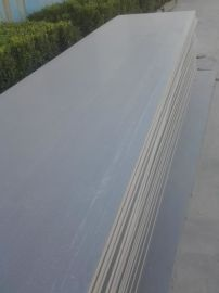 PVC塑料板材 加工 切割 折弯 打眼