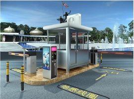 车牌识别系统在智能交通里的广泛应用