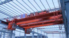 QD型电动双梁起重机销售处、桥式起重机、双梁起重机