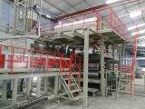 PVC广告灯箱布生产设备