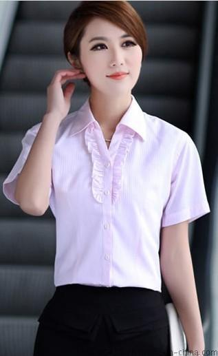 襯衫廠專業定做各種款式的襯衫
