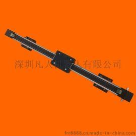 厂家定制 线性导轨 国产铝型材 非标设备用自动化机床导轨