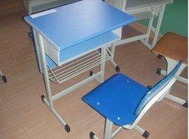 郑州单人学生课桌椅销售