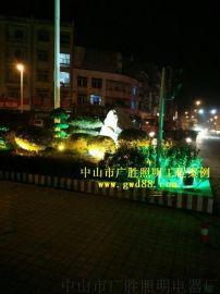 厂家供应城市亮化灯具    照明灯具
