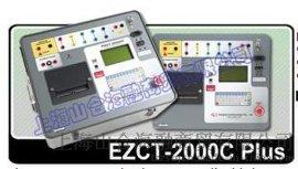 美国vanguard EZCT-2000C Plus电流互感器测试仪