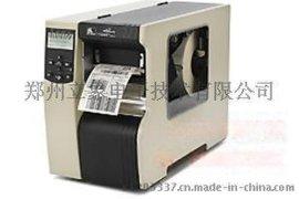 河南低价出售郑州斑马110xi4  300点203点条码机原装打印头
