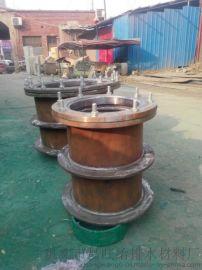 本溪B型柔性防水套管尺寸规格标准昌旺发货