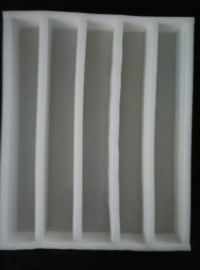 深圳珍珠棉fl17113led  珍珠棉灯管槽
