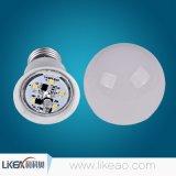 線性恆流球泡燈,LED燈泡5W,Ra80,無頻閃型球泡燈,直徑60高110