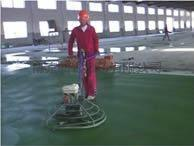 耐磨地坪施工正確流程及一平方用量?