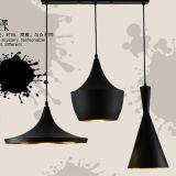郑州100多家火锅店就认准了洲峰照明餐厅吊灯
