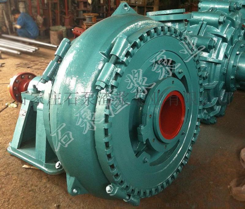 6/4D-G砂砾泵,砂砾泵生产厂家,吸砂泵制造厂家