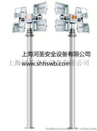 河聖GD-85-4000L直立式升降照明燈