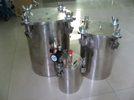 不锈钢压力桶碳钢压力桶点胶压力罐厂家直销