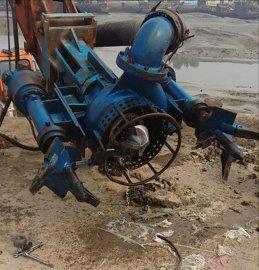 水利工程  清淤泵,挖掘机液压抽沙泵