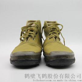 电绝缘鞋_电绝缘安全鞋规格_帆布电绝缘胶鞋批发-飞鹤绝缘鞋品牌厂家
