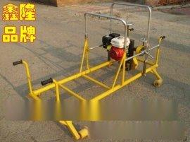 鑫宏制造 NM-250型多功能道岔打磨机