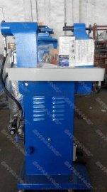 380V刹车蹄片液压投铆机维修方法