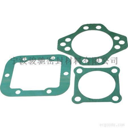 HG/T20606-2009耐油非石棉橡胶垫片NY5300